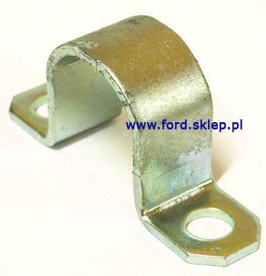 obejma tulei drążka stabilizatora Ford 1125699 - nowego typu