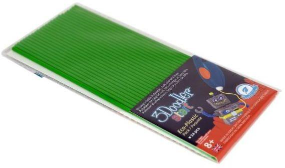 3Doodler ECO-07 (zielony)