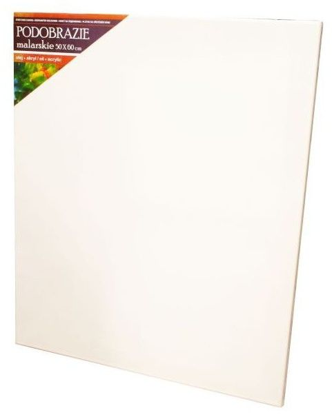 Podobrazie malarskie Titanum 171212 171207, Rozmiar: 50 x 70 cm