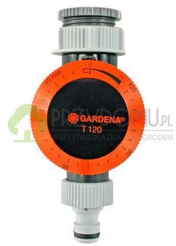 Sterownik nawadniania - Gardena