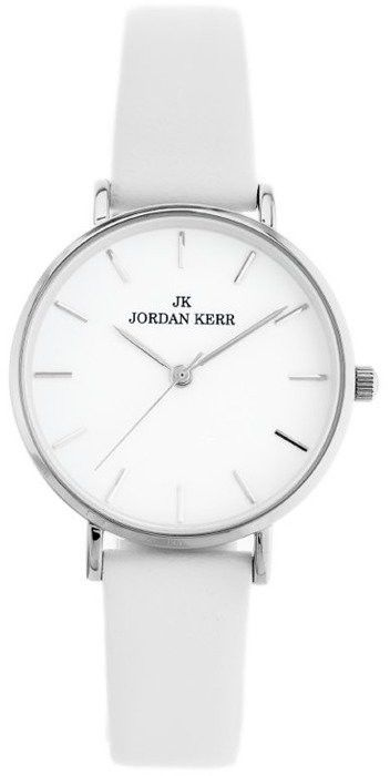 Zegarek Jordan Kerr L1025 Delicious biały