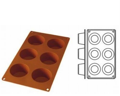 Silikonowa forma na ciasta Muffins