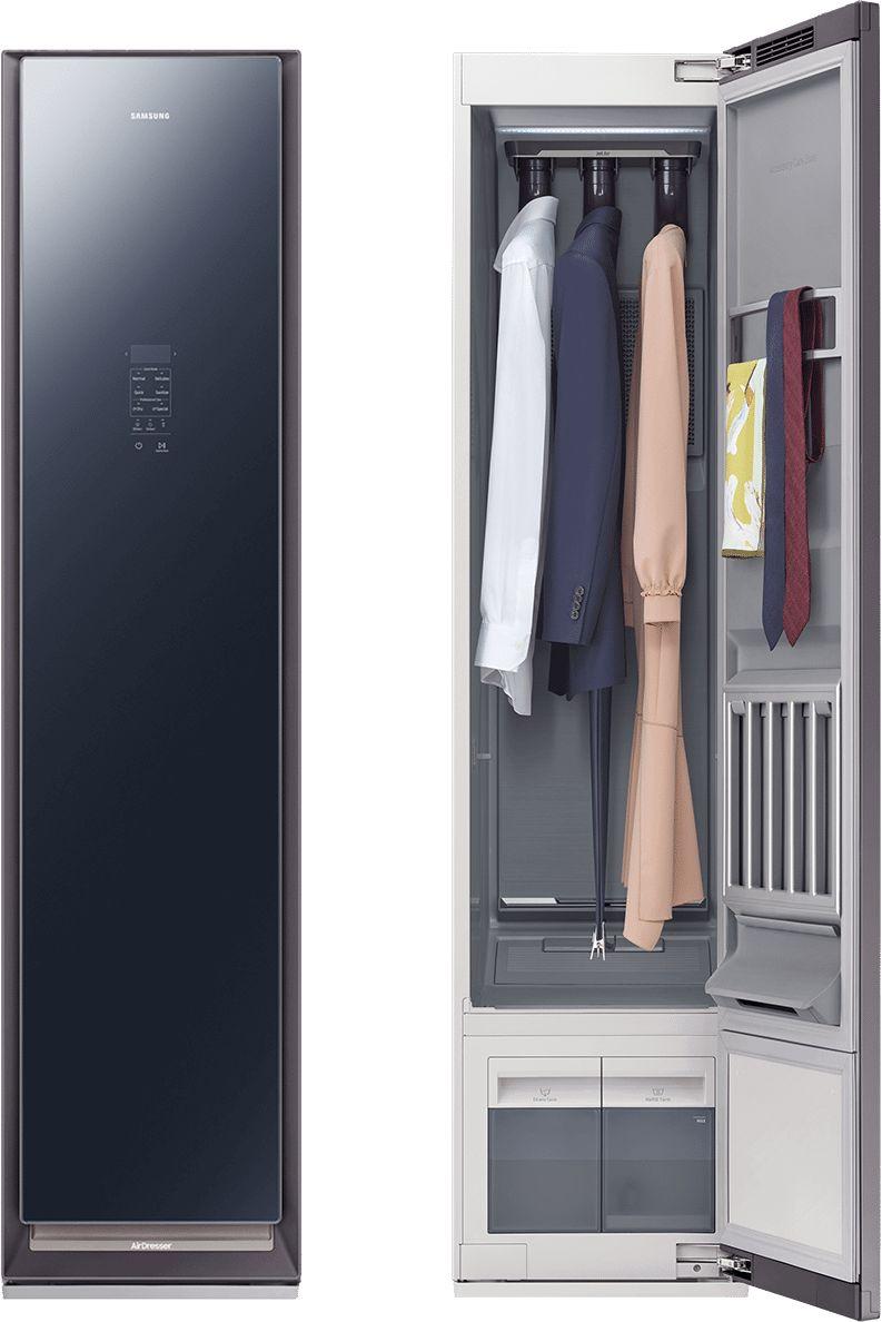 Szafa odświeżająca ubrania AirDresser SAMSUNG DF60R8600CG