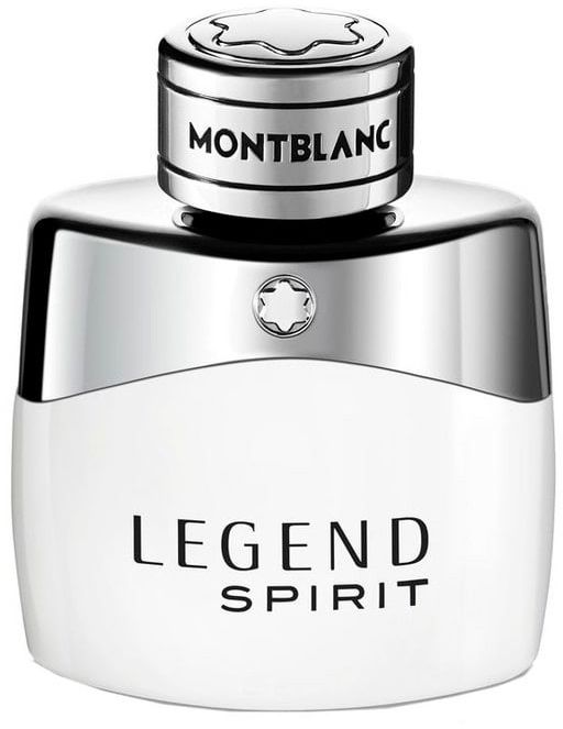 Montblanc Legend Spirit woda toaletowa dla mężczyzn 50 ml