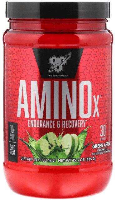 BSN Amino X 435