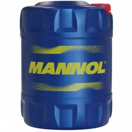 Mannol Diesel Turbo 5W40 10l