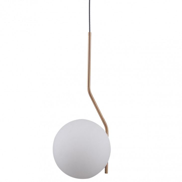 Lampa wisząca Carimi PND-3300-1-HBR Italux