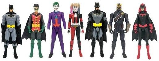 Spin Master - Batman Figurka Joker 28 cm. 20125292 6055697