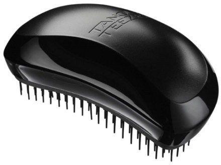 Tangle Teezer Salon Elite szczotka do włosów trudno poddających się stylizacji typ Midnight Black + do każdego zamówienia upominek.