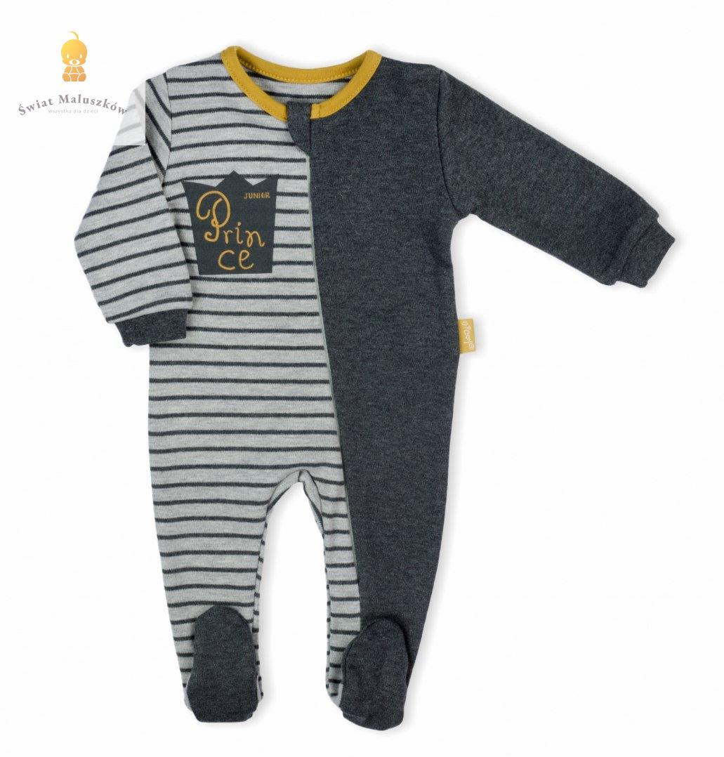 Pajac niemowlęcy PRINCES r.86