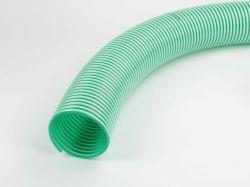 Wąż ssawny i ciśnieniowy PVC Hydro fi 80 mm