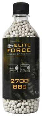 Kulki ASG Elite Force 2700 BB