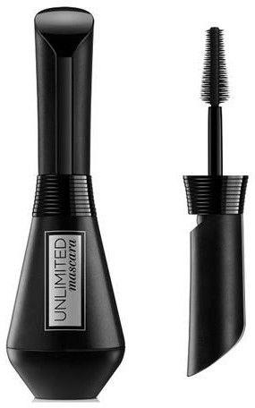 L''OREAL_Unlimited Mascara podkręcająco-wydłużający tusz do rzęs Black 7,4ml