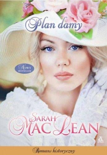 Plan damy Sarah MacLean