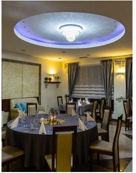 Voucher do restauracji z kuchnią polską  Restauracja Glamour
