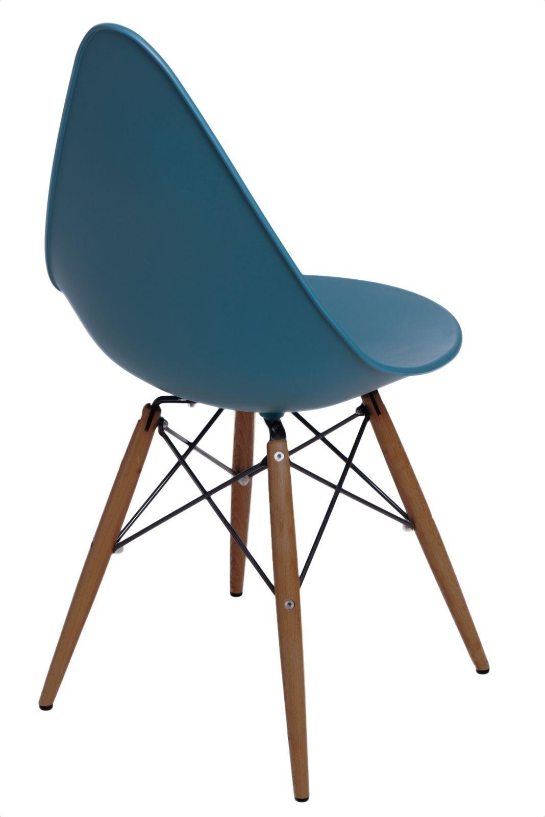 D2 Krzesło Rush DSW navy green/dark