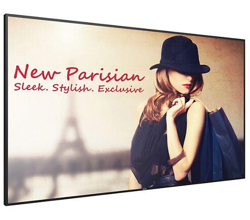Monitor Philips 75BDL4150D/00 + UCHWYT i KABEL HDMI GRATIS !!! MOŻLIWOŚĆ NEGOCJACJI  Odbiór Salon WA-WA lub Kurier 24H. Zadzwoń i Zamów: 888-111-321 !!!