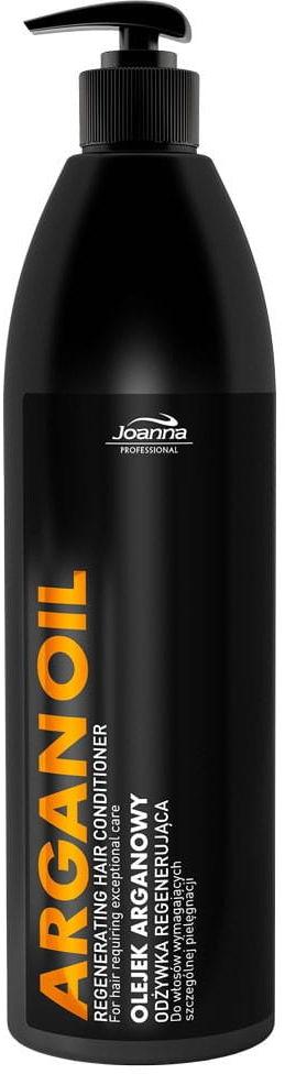 Joanna Pro ARGAN OIL odżywka regenerująca 1000ml