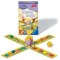 Ravensburger Gra - karty Wyprawa po miód - Hunny Hopp Disney231553