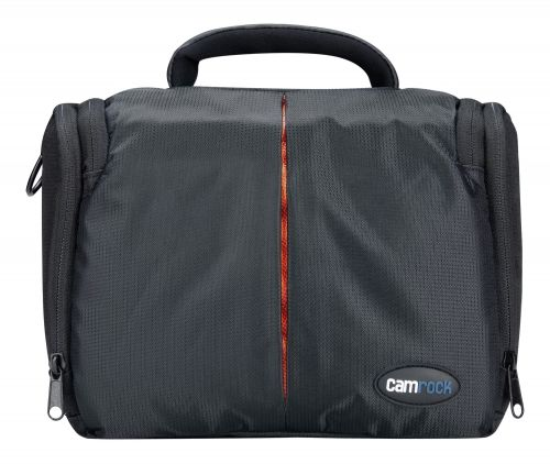 Torba fotograficzna Camrock Cube R20 - czarna