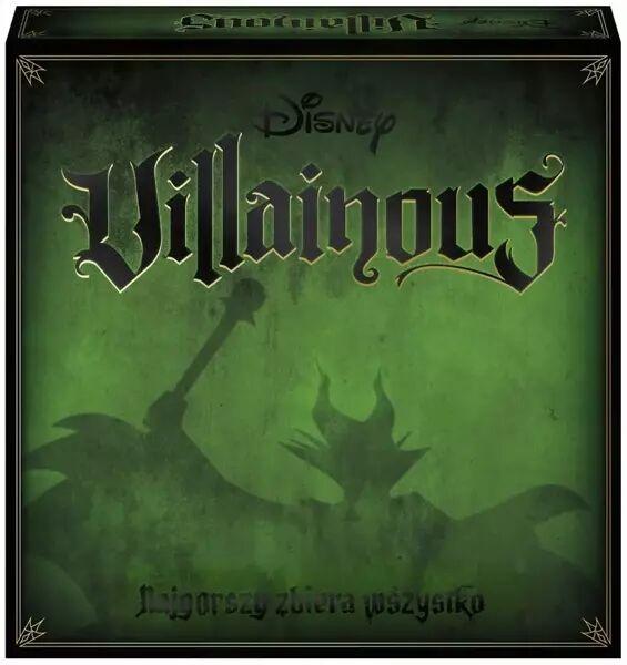 Disneys Villainous - Ravensburger