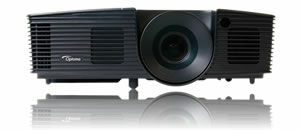 Projektor Optoma DS344