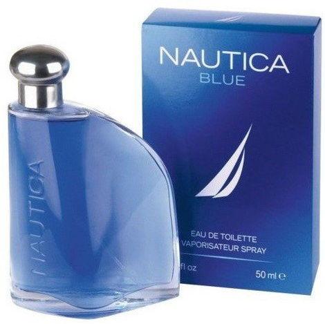 Nautica Blue 100 ml woda toaletowa dla mężczyzn woda toaletowa + do każdego zamówienia upominek.
