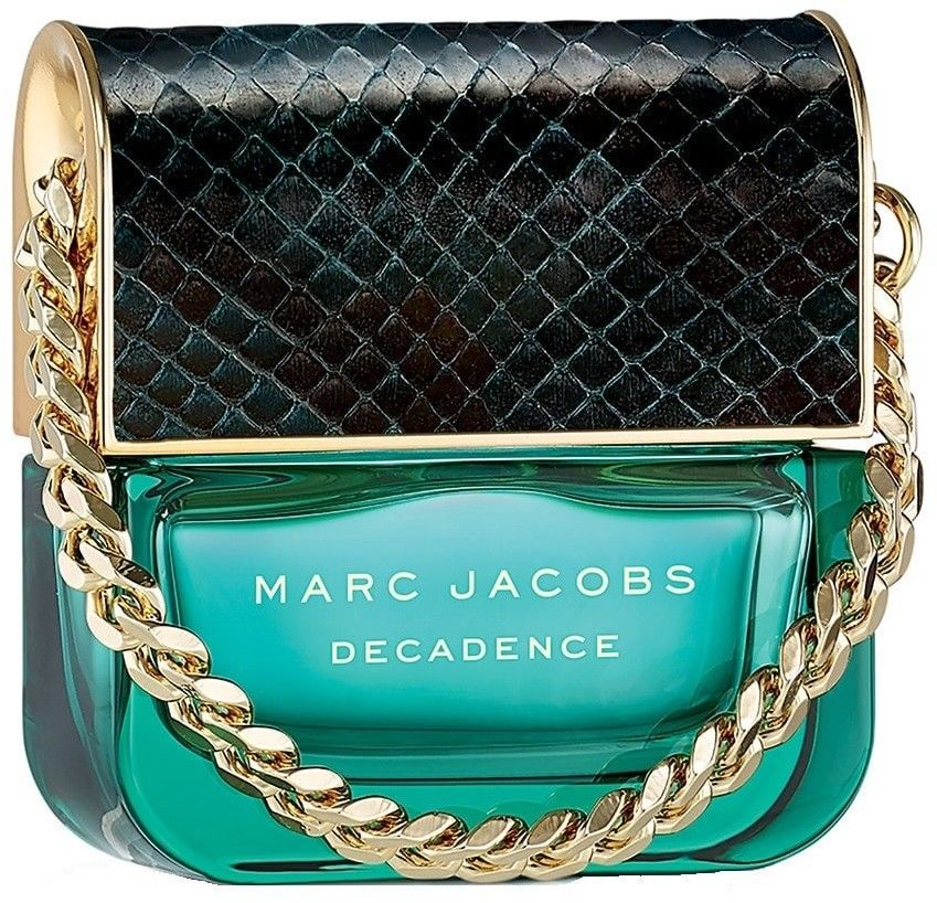 Marc Jacobs Divine Decadence woda perfumowana dla kobiet 50 ml