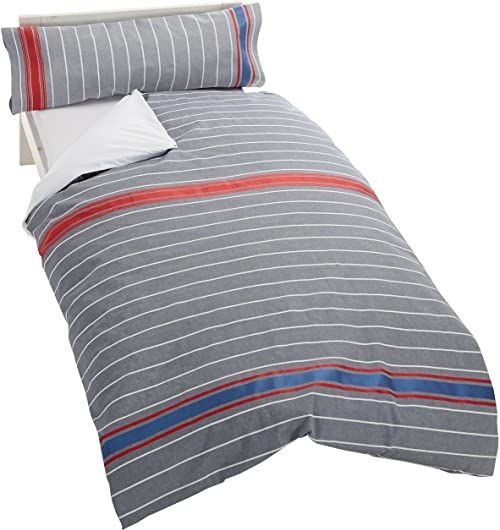 Artemur Sport  podwójna kołdra na łóżko 90 cm niebieska