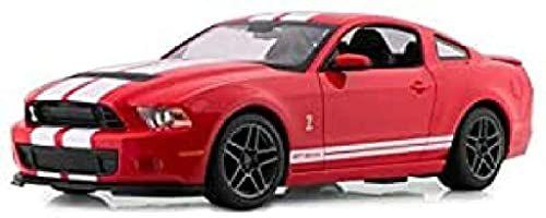 Rastar 5907773201045 samochody, czerwony