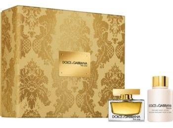 Dolce & Gabbana The One zestaw upominkowy XIII. dla kobiet