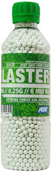 Kulki ASG Blaster 0,25g 3000szt