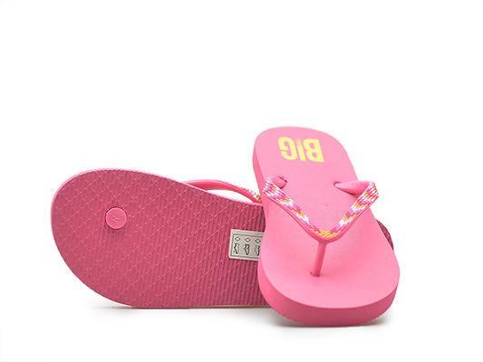 Japonki Big Star W274A548 Różowe/Pink