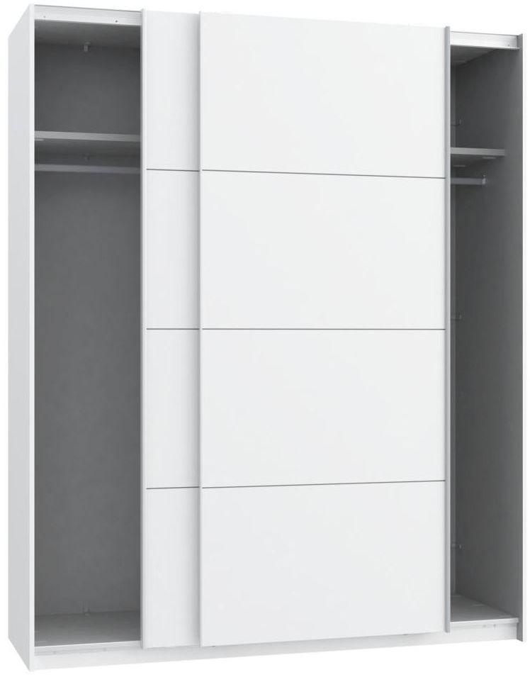 Szafa ubraniowa z drzwiami przesuwnymi STPS924E1-C04 Forte