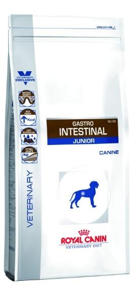 Royal Canin Intestinal Gastro Puppy 2,5 kg Dog