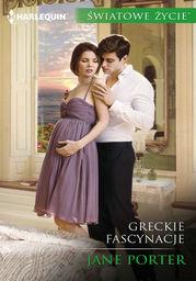 Greckie fascynacje - Ebook.