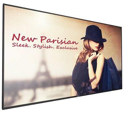 Monitor Philips 86BDL4150D/00- MOŻLIWOŚĆ NEGOCJACJI - Odbiór Salon Warszawa lub Kurier 24H. Zadzwoń i Zamów: 888-111-321!