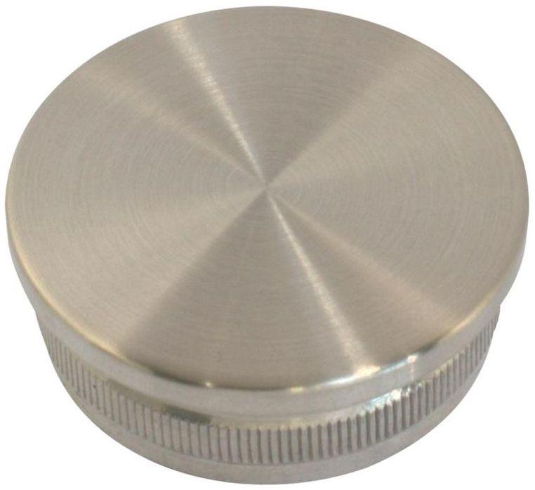 Zaślepka płaska 42.4 mm SHOP LINE