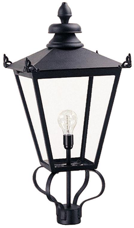 Głowa do latarni zewnętrznej Wilmslow WSLL1 Elstead Lighting
