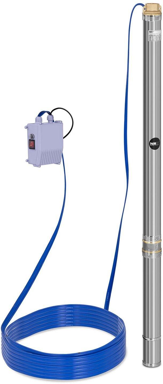 Pompa głębinowa - do 85 m - 750W - stal nierdzewna - MSW - MSW-SPP32-075 - 3 lata gwarancji/wysyłka w 24h