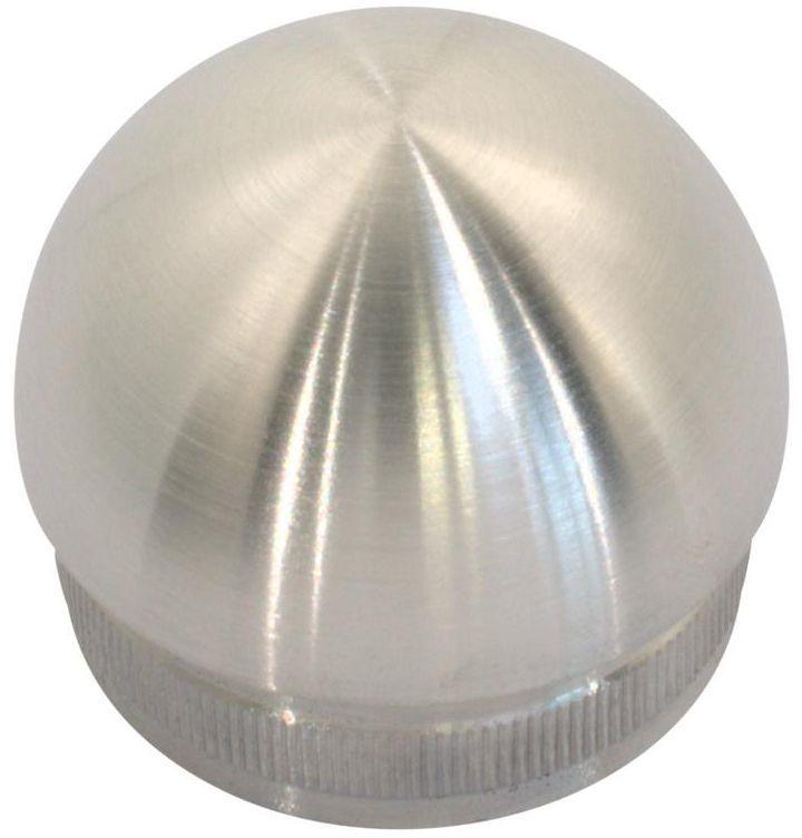 Zaślepka półkolista 42.4 mm SHOP LINE