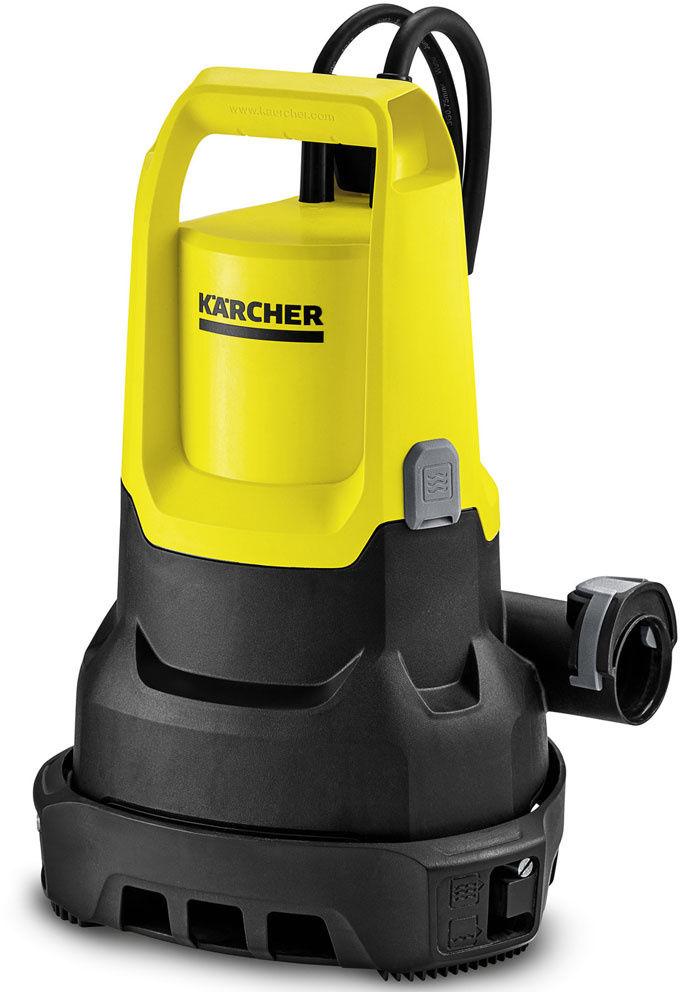 Kärcher SP 5 Dual - Pompa głębinowa