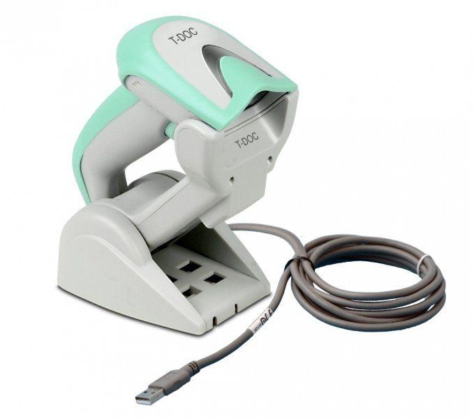 Czytnik Datalogic GM4100 + dok USB (używane)