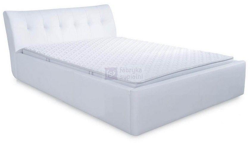 Łóżko Fiore 01 z pojemnikiem