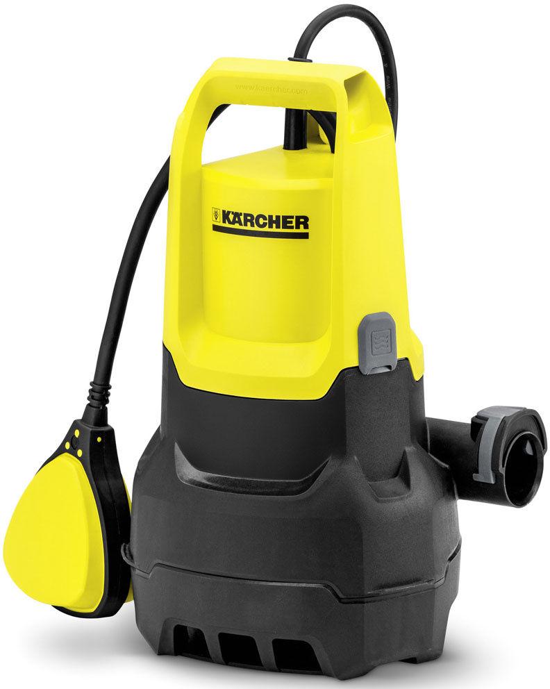 Kärcher SP 3 Dirt - Pompa głębinowa