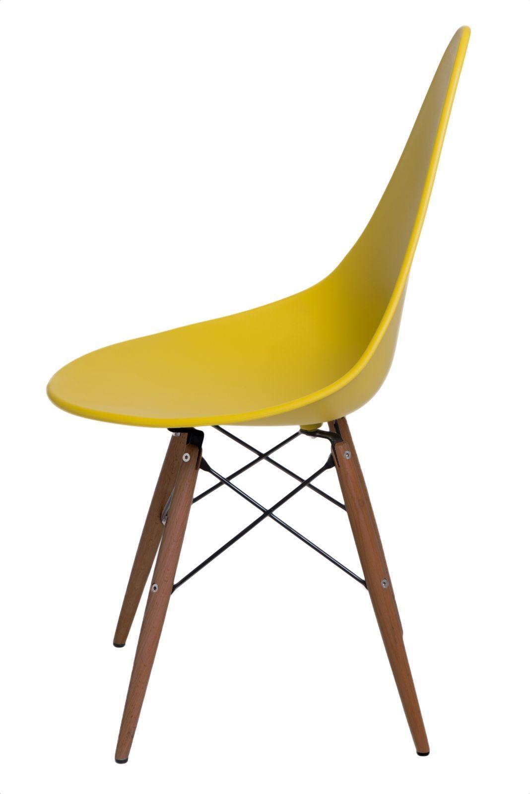 D2 Krzesło Rush DSW oliwkowe/dark