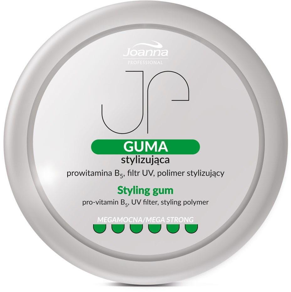 Joanna Professional JP Guma do stylizacji włosów 200g