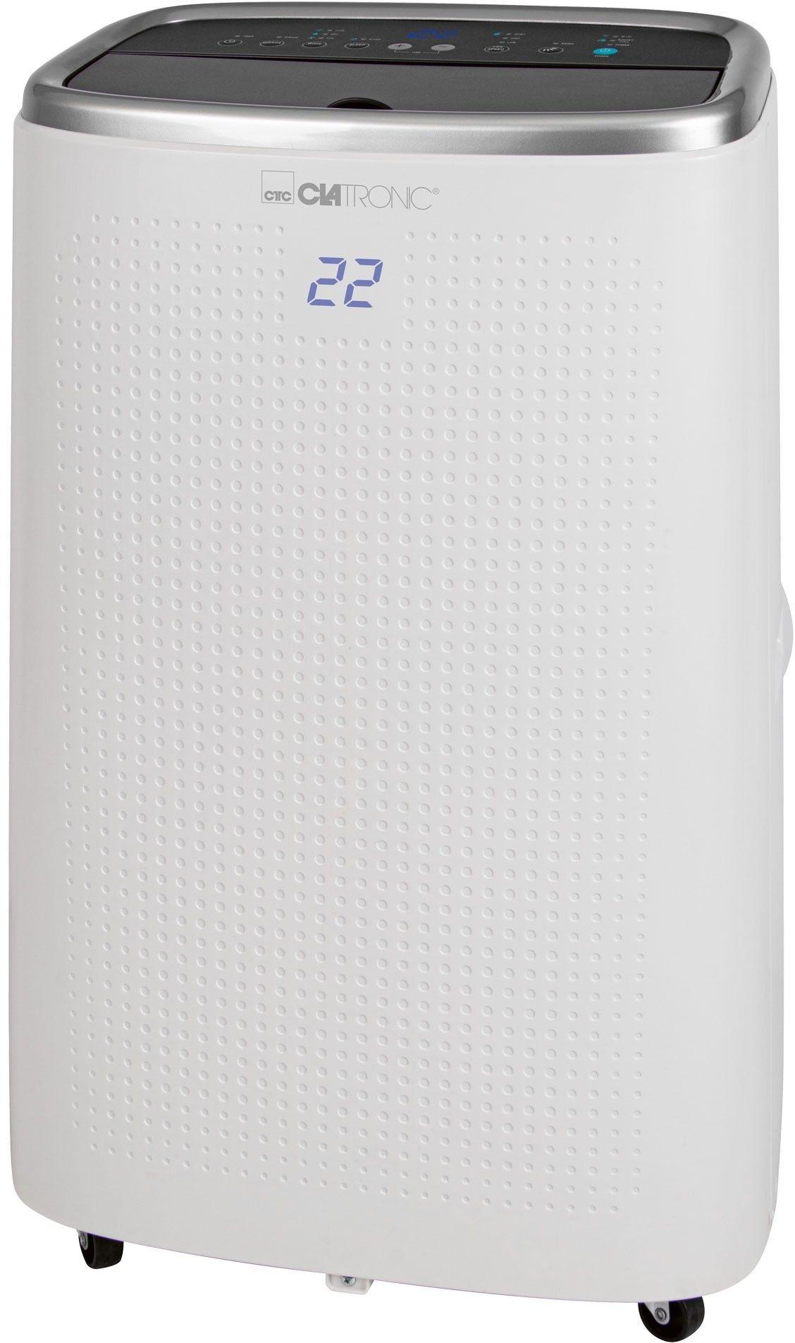 Klimatyzator przenośny WiFi Clatronic CL 3750 Kontrola Głosem