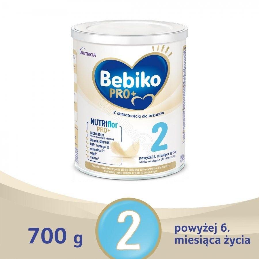 BEBIKO PRO+ 2 700 G NUTRICIA