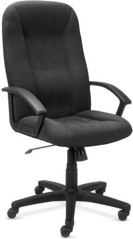 Fotel biurowy MEFISTO M43 czarny  Kupuj w Sprawdzonych sklepach